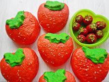 Bułeczki truskaweczki