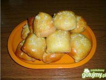 Bułeczki z jabłkami 2
