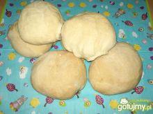 Bułeczki z mąką gryczaną