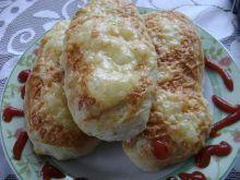 bułeczki z żółtym serem