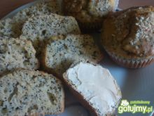 Bułeczkowe muffinki