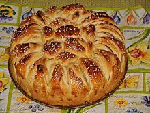 Bułgarski chlebek