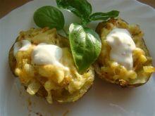 Bułgarskie ziemniaki