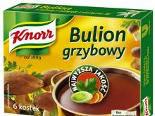 Bulion grzybowy Knorr