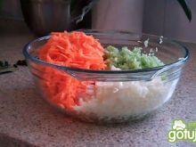 Bulion warzywny w 10 minut