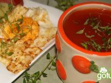 Bulionowo-pomidorowa popitka