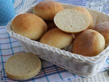 Bułki kukurydziano – ziemniczane