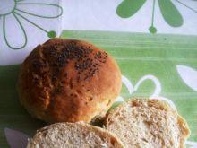 Bułki śniadaniowe - proste i pyszne