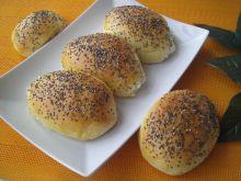 Bułki śniadaniowe z chia