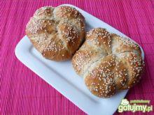 Bułki z przyprawą do chleba włoskiego