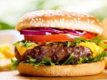 5 ciekawostek na temat burgerów
