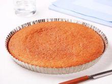 Całe i zdrowe kruche ciasto