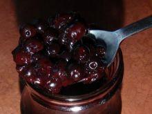 Cale jagody w syropie