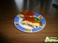 Calzone - pizza inaczej