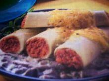 Cannalloni z mięsem