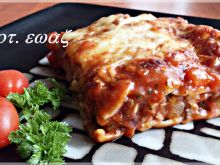 Cannelloni trzy strony świata