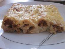 Cannelloni w moim wykonaniu