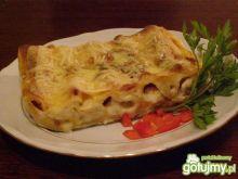 Cannelloni z mielonym mięsem