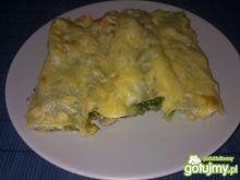 Canneloni ze szpinakiem 2