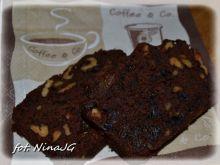 Cantucini kakaowe