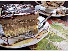 Cappuccino ( ciasto )