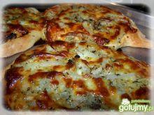 Cebulaki z mozzarellą