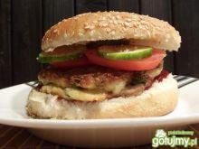 Chickenburger w/g Agiatis