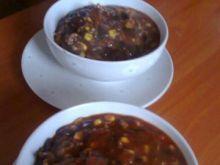 Chilli Con Carne z mieloną wołowiną