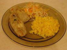 Chiński obiadek