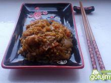 Chiński Ryż Smażony