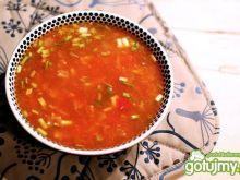 Chiński sos słodko - kwaśny