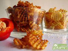 Chipsy domowe z ActiFry