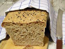 Chleb 100% orkiszowy na drożdżach