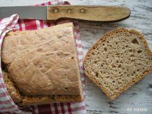 Chleb  100% żytni na zakwasie