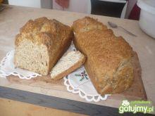 Chleb bez drożdży Marysi