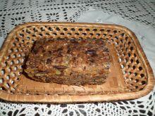 Chleb bez mąki ale z dużą ilością ziaren