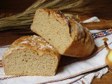 Domowy chleb cebulowy
