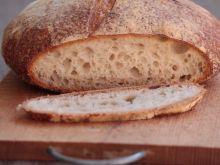 Chleb długowyrastający