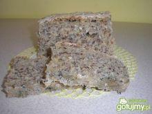 Chleb Domowy.