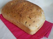 Chleb drożdżowy cebulowy