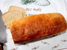 Chleb drożdżowy na maślance