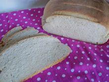 Chleb drożdżowy na piwie