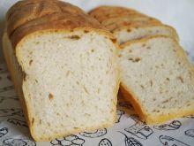 Chleb drożdżowy z lecytyną
