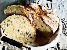 Chleb dyniowy - pyszny