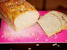 Chleb foremkowy razowy