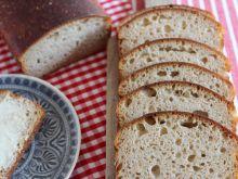 Chleb kielecki na zakwasie