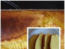 Chleb kukurydziany