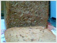 chleb mieszany - z automatu