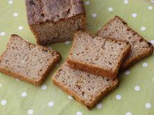 Chleb mieszany z cebulką