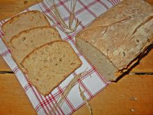 Chleb mocno cebulowy